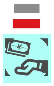 買取の流れ-step5.ご入金|スマートマート
