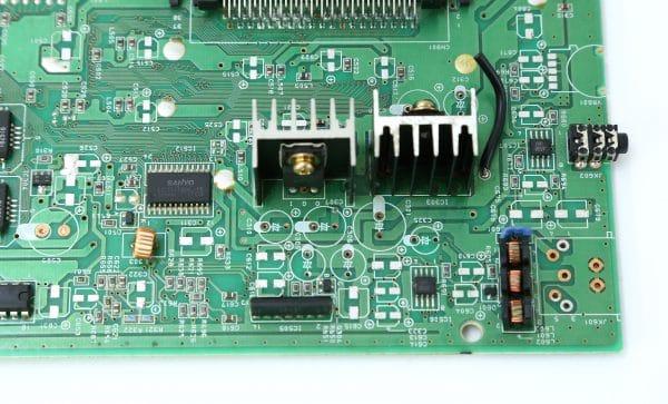 【2020年9月】レトロゲーム NEC PCエンジン DUO 修理 メンテナンス バックアップ編