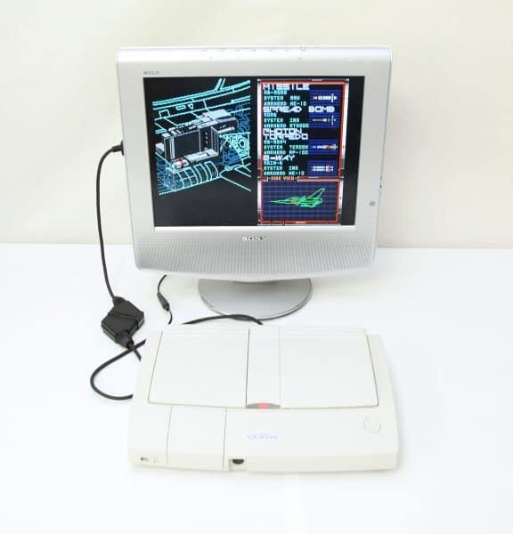 【2021年2月】レトロゲーム NEC PCエンジン DUO-R 修理 故障 メンテナンス RGB編